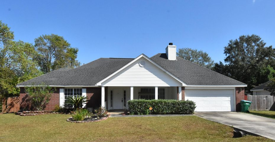 13110 Sweetwater Trl, Gulfport, MS 39503