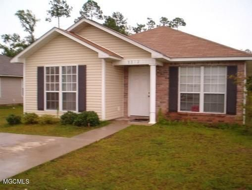 3312 55th Ave, Gulfport, MS 39501