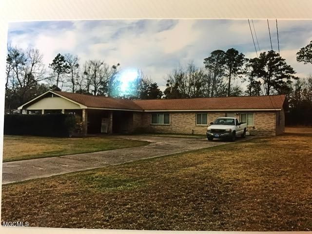 19037 Pineville Rd, Long Beach, MS 39560