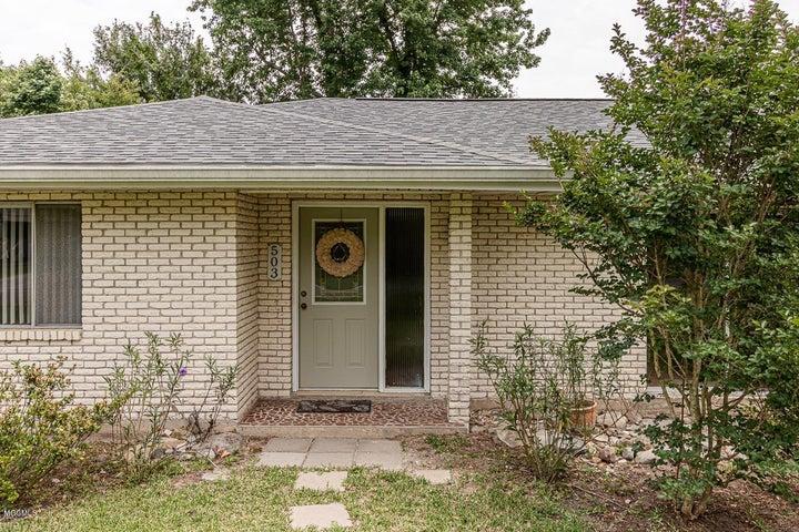 503 Jeff Davis Ave, Waveland, MS 39576