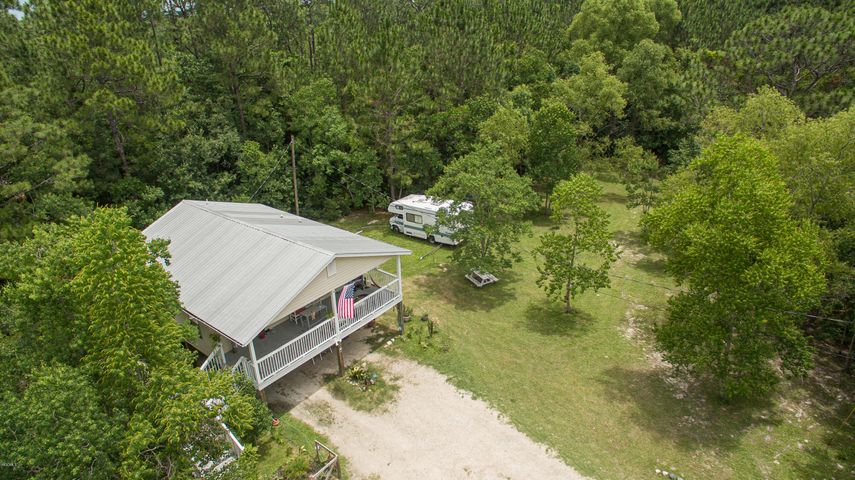 7214 Leggett Rd, Long Beach, MS 39560