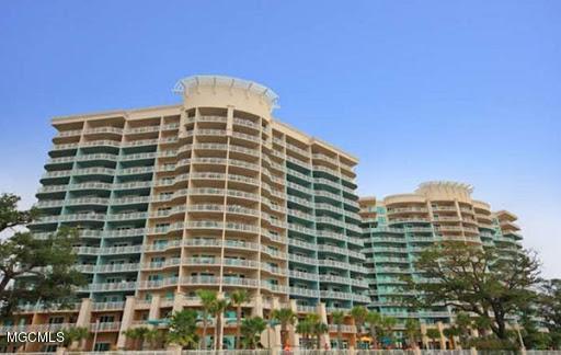 2228 Beach Dr, 709, Gulfport, MS 39507