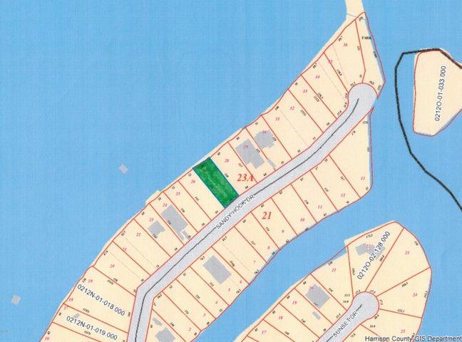 0 Sandy Hook Dr, Pass Christian, MS 39571