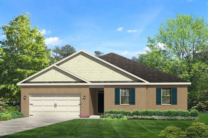 10286 Willow Leaf Dr, Gulfport, MS 39503