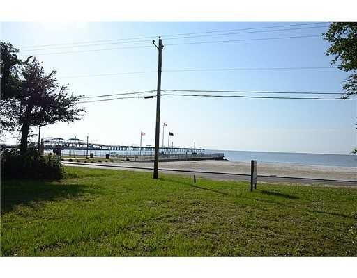 0 S Beach Blvd, Waveland, MS 39576