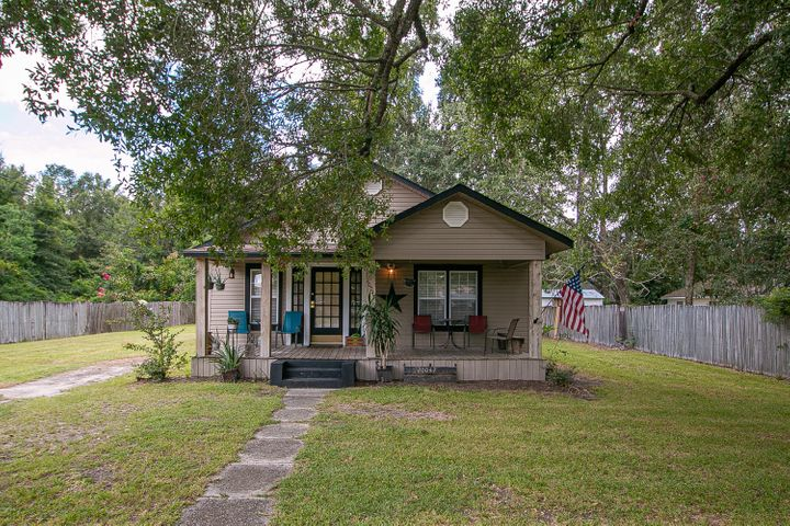 20047 Commission Rd, Long Beach, MS 39560