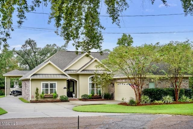6 Hanging Oak Cir, Gulfport, MS 39507
