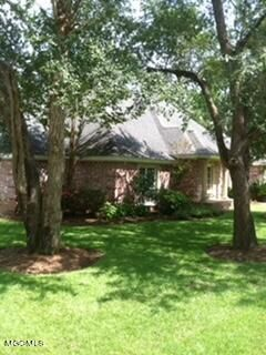 24415 Oak Island Dr, Pass Christian, MS 39571