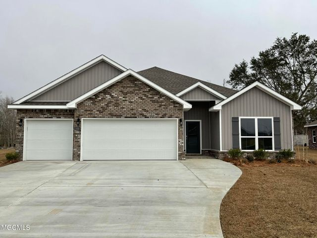 5020 Sand Dollar Dr, Long Beach, MS 39560