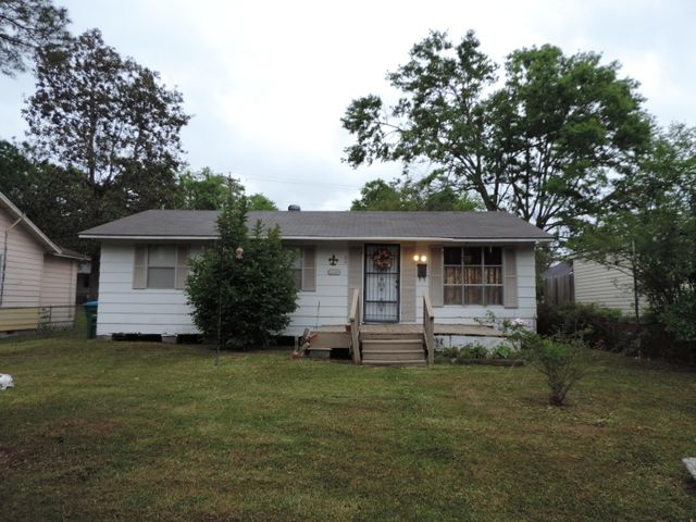 3402 Northward Dr, Gulfport, MS 39501