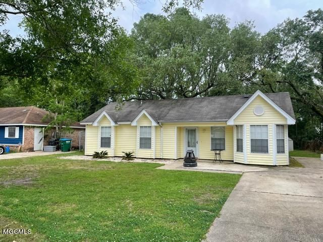 1123 35th St, Gulfport, MS 39501