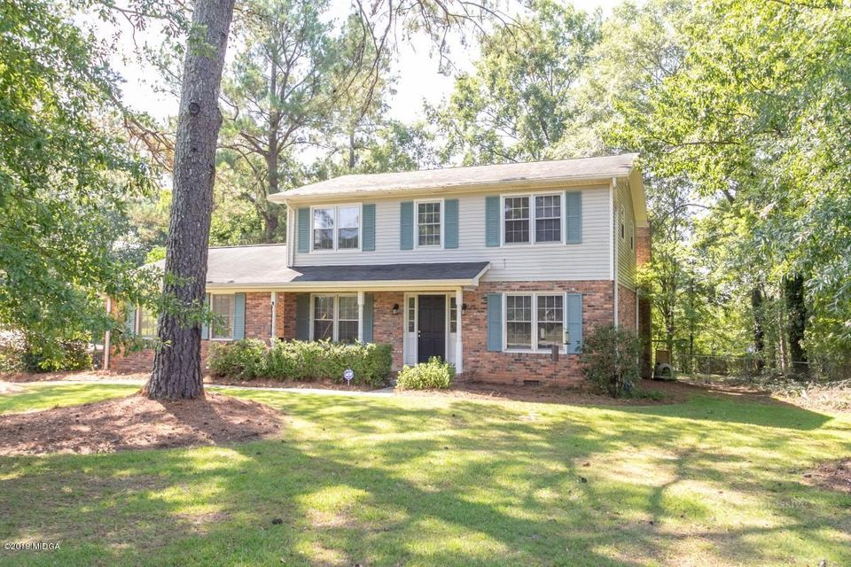 Remarkable 4428 S Beechwood Drive Macon Ga 31210 Rivoli Realty Beutiful Home Inspiration Ponolprimenicaraguapropertycom
