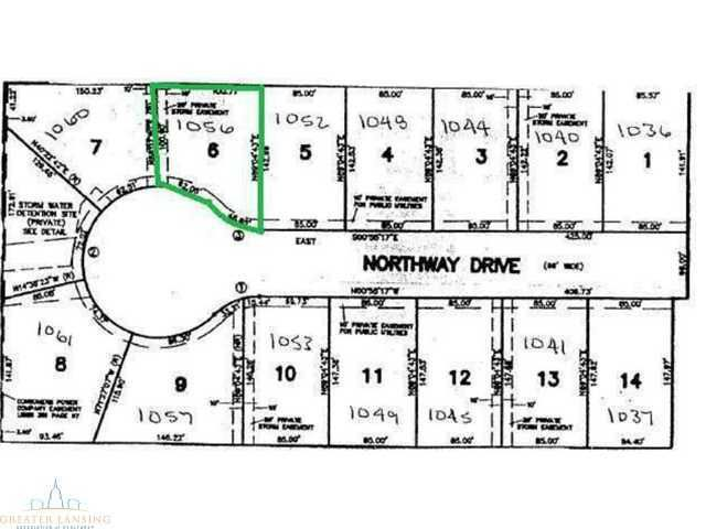 1060 Northway Dr - Primary Photo - 1