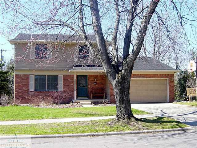 5425 Amber Dr - Primary Photo - 1