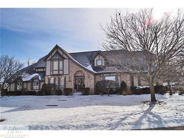 4701 Canyon Trail - Primary Photo - 1