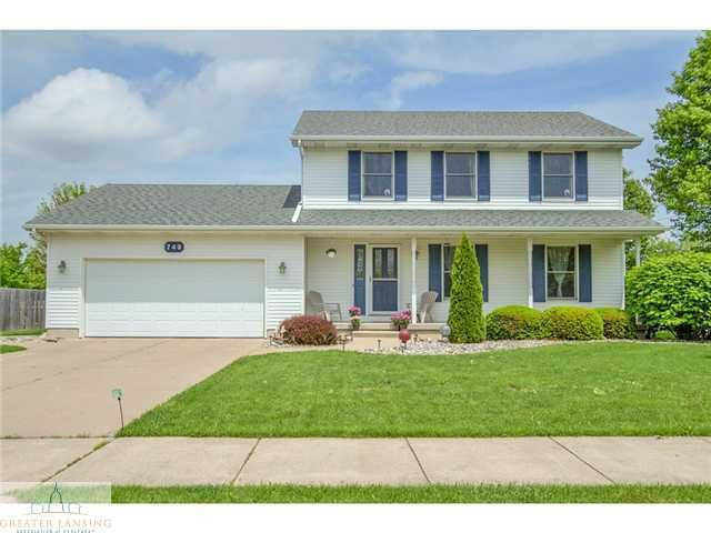 749 Fieldview Dr - Primary Photo - 1