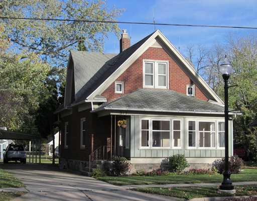 317 S Putnam St - Primary Photo - 1
