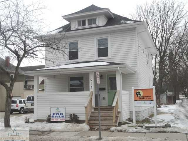 1512 E Kalamazoo St - Primary Photo - 1
