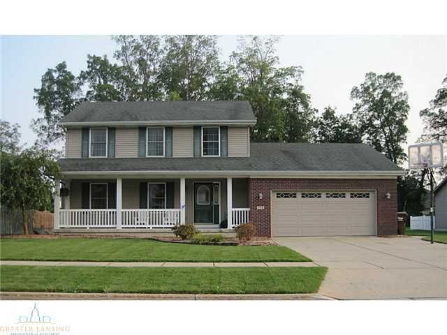 712 Fieldview Dr - Primary Photo - 1
