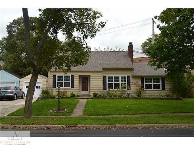 820 Huntington Rd - Primary Photo - 1