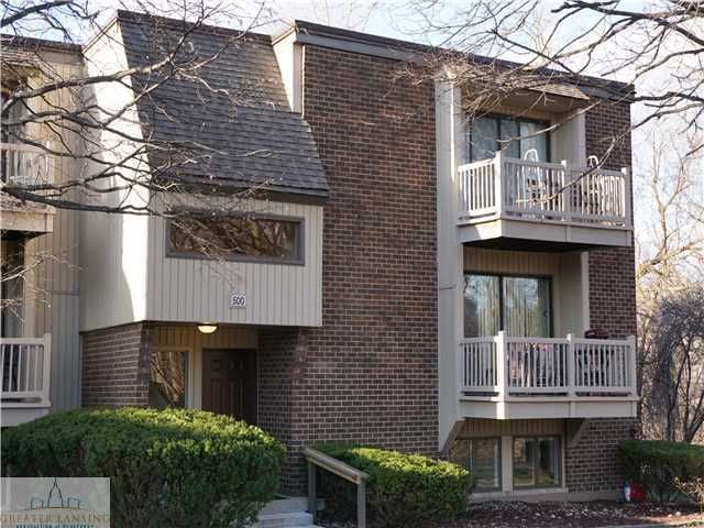500 Woodingham Dr APT 1 - Primary Photo - 1