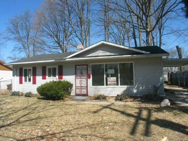 2816 Greenbelt Dr - Primary Photo - 1
