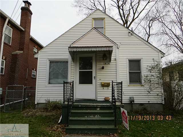 1414 Illinois Ave - Primary Photo - 1