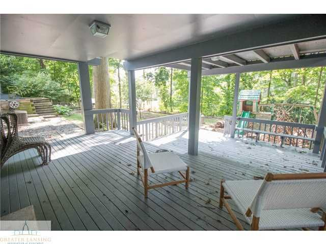 2251 Cumberland Rd - Covered Deck - 22