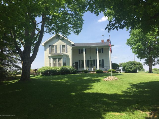7702 Church Rd - Front - 1
