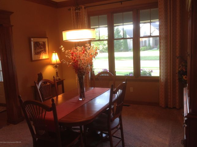 3282 Canopy Dr - Formal Dining Room or Study - 6
