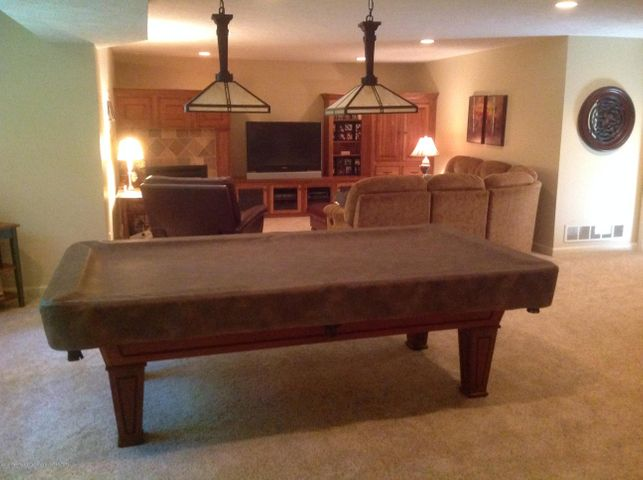 3282 Canopy Dr - Lower Level (Pool Table Stays) - 16