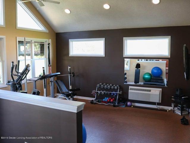 1243 Nicholas Ln - Workout Room - 15