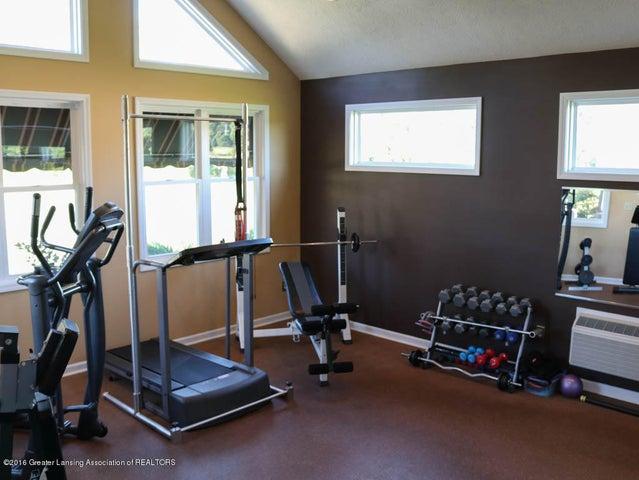 1243 Nicholas Ln - Workout Room - 16