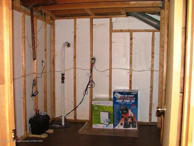 322 Harvest Ln - 322 Harvest Lane Sump Room - 11