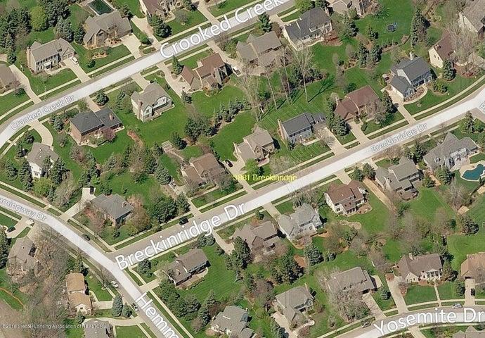 3881 Breckinridge Dr - Aerial View - 24