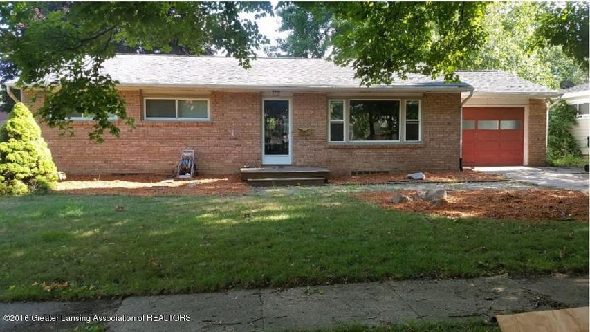 3305 Sunny St - Front - 1
