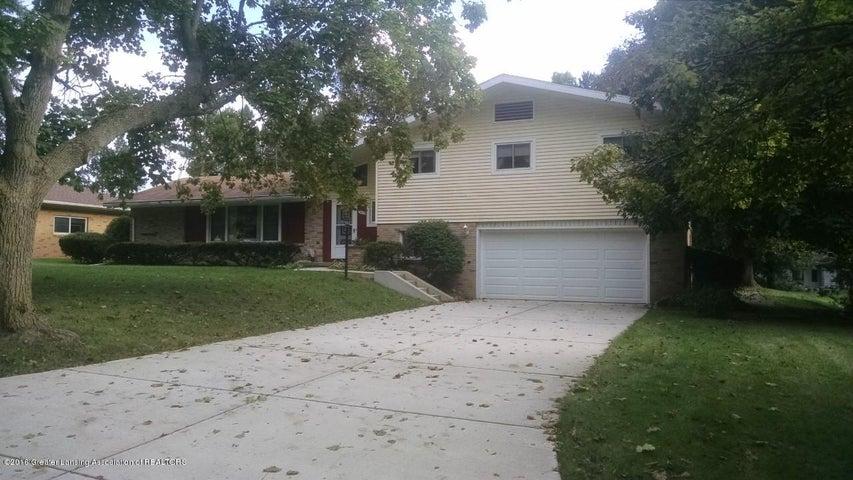 3633 Ridgefield Rd - Exterior - 1