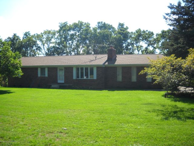 11161 Chase Lake Rd - front - 1