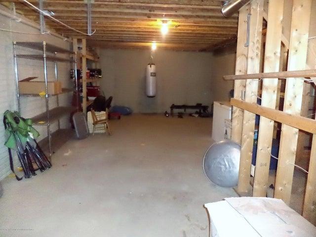 3565 Banner Rd - Huge basement additional storage area - 31