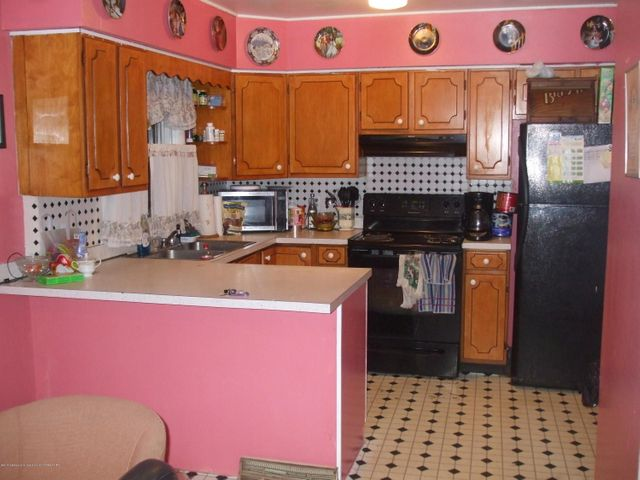 502 W Frederick Ave - Kitchen - 6