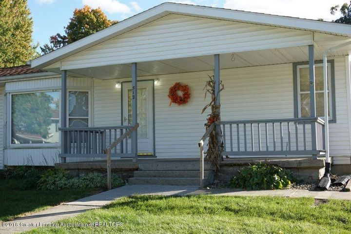 512 McClintock St - 3BR Ranch with Pole Barn - 1