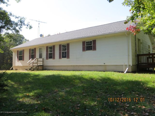 13310 S Merrill Rd - front - 1