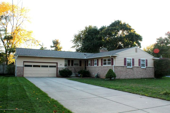 109 Loree Dr - Front - 1
