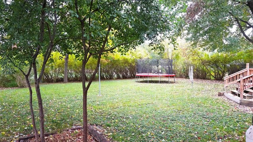 1437 Ramblewood Dr - Backyard - 17