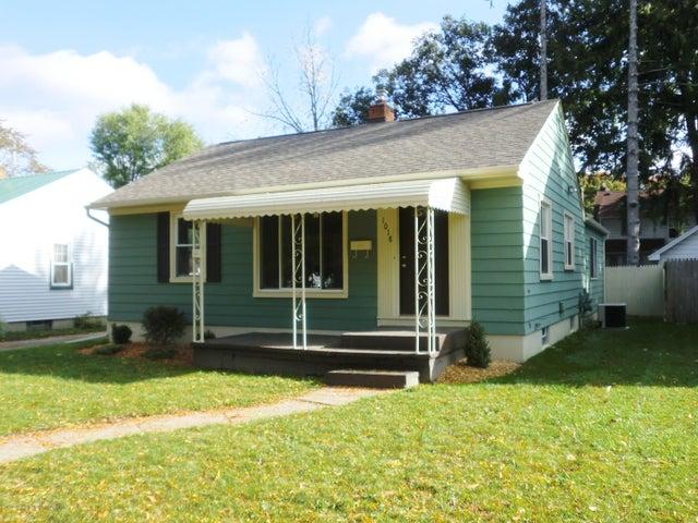 1018 N Verlinden Ave - Front Exterior - 2