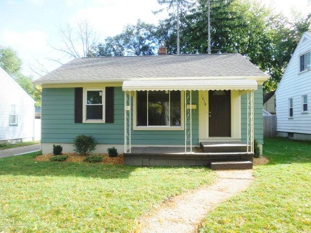 1018 N Verlinden Ave - Front Exterior - 4