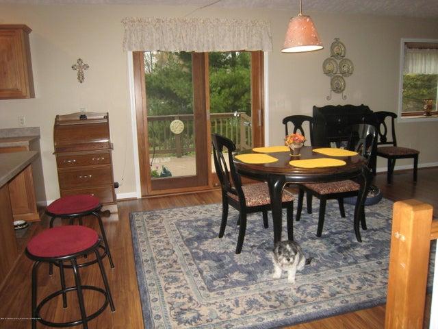 5604 Clark Rd - Dining room - 15