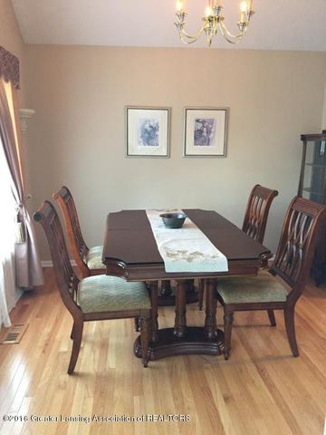 2661 Hydra Dr - dining room - 9