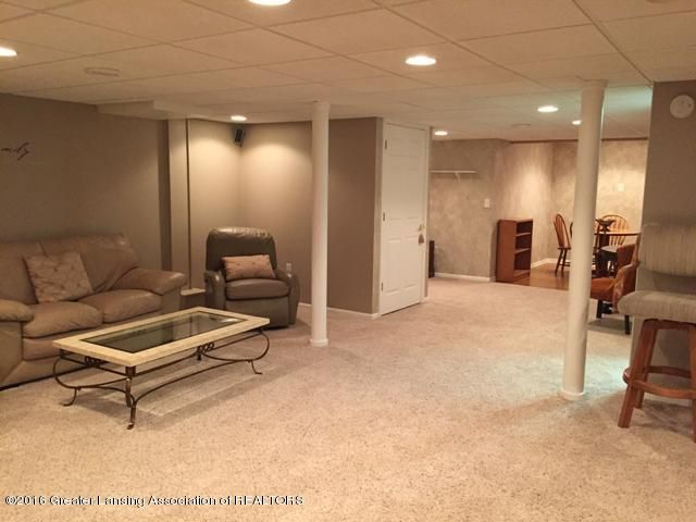 2661 Hydra Dr - lower level view 1 - 18