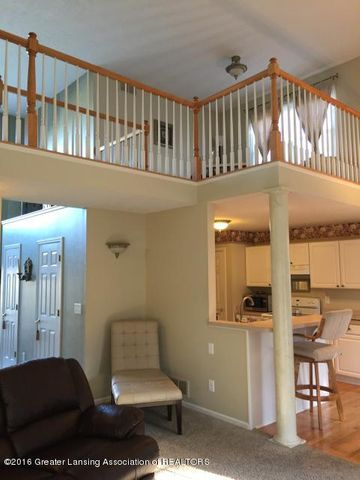 2661 Hydra Dr - loft from great room 3 - 5